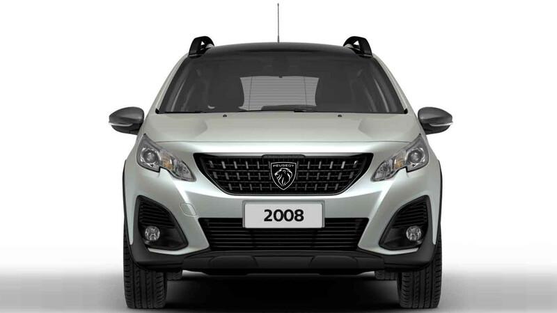 La actual generación del Peugeot 2008 se fabricaría hasta 2025