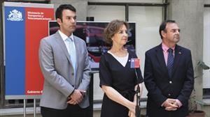 Tarde pero llegó: Gobierno confirma nueva licitación del sistema de transporte público
