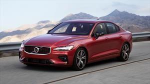 Volvo S60 inicia preventa en Chile con reserva online