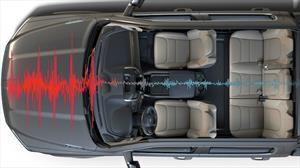 Cancelación activa de ruido, desde los audífonos a los habitáculos de los autos