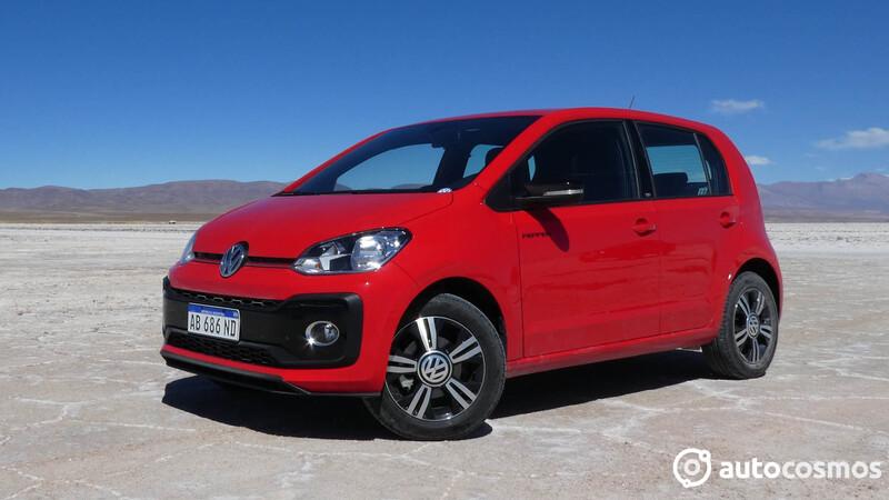¿Qué será del futuro del Volkswagen up!?