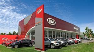 Kia aumenta sus ventas en el mundo por noveno año consecutivo
