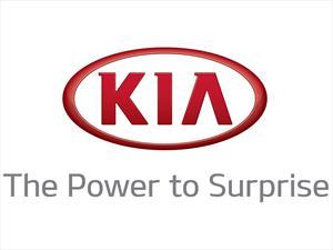 KIA inicará operaciones en junio, ofrecerá garantía de 7 años o 150 mil km