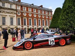 McLaren tiene su programa para autenticar los F1