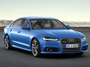 Audi A6 y A7 Sportback 2017 con mejoras de equipamiento