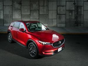 Mazda CX-5 2018, nueva generación ¿sí o no?