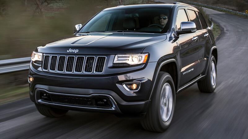 Jeep Grand Cherokee Blindada 2020 llega México, protección discreta pero efectiva