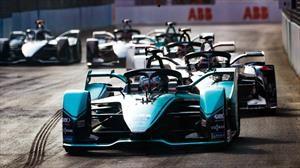 Así serán los futuros autos de la Fórmula E