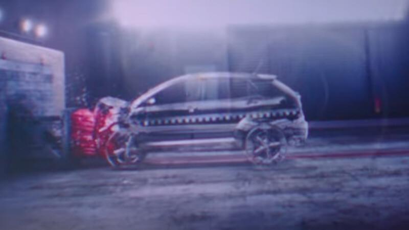 FIAT Proyecto 363: Así es la silueta del nuevo SUV chico