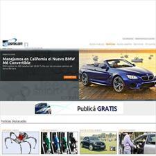Se presenta la totalmente nueva generación de Autocosmos.com