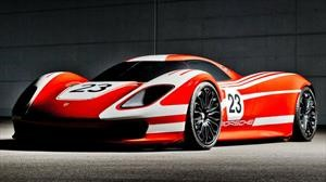 Contra todo pronóstico, el próximo hiperdeportivo de Porsche podría usar un motor de F1