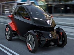 SEAT Minimó Concept, la visión española de la movilidad urbana