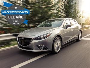 Mazda3 es el Autocosmos del Año 2013
