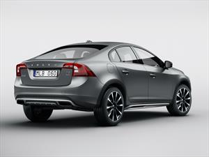 Volvo S60 Cross Country, un cocktail automotriz