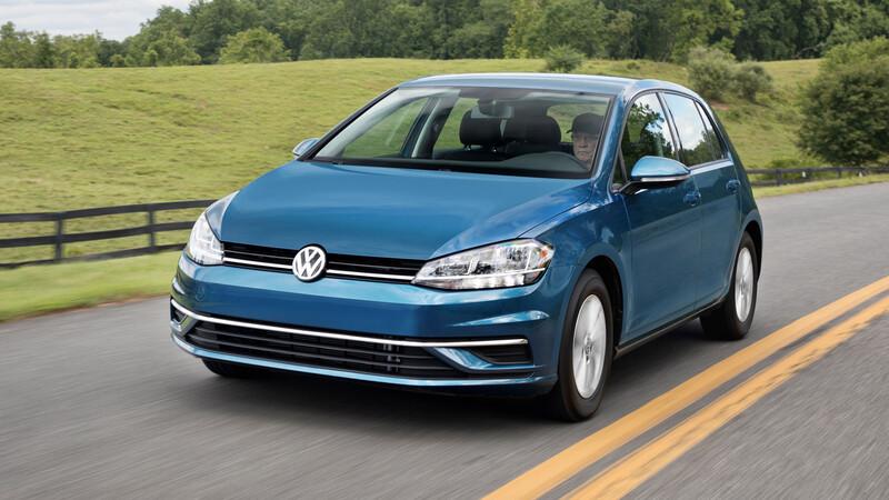 Adiós VW Golf en Argentina y en toda América