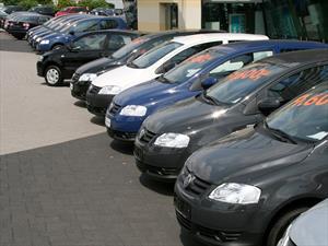 Autos Usados: octubre marcó otro récord de ventas