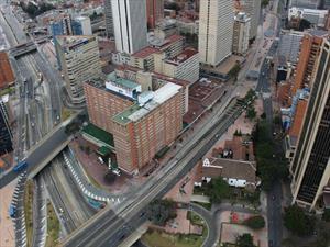 Bogotá: 50 km/h, límite de velocidad para la NQS y Primero de Mayo
