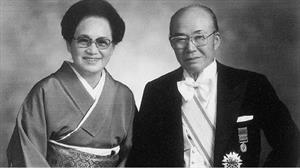 Sachi Honda, la mujer que se convirtió en piloto de pruebas