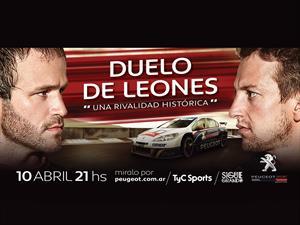 Peugeot estrena su documental Duelo de Leones, una rivalidad histórica