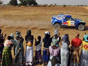 Rally Dakar podría volver a África