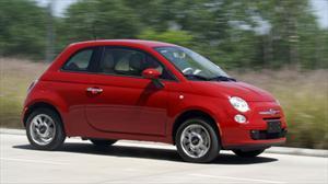 FIAT 500 a prueba: El nuevo Ciquecento