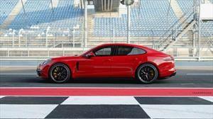 Porsche Panamera, diez años de un éxito improbable
