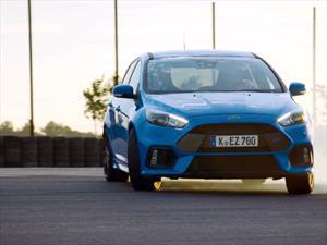 Video: Estos son los modos de manejo del Ford Focus RS