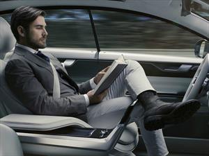 Ford crea una empresa específica para los vehículos autónomos