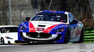 Trofeo Maserati GranTurismo MC