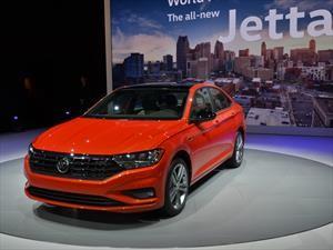Volkswagen y Toyota, las marcas que más vendieron en 2018