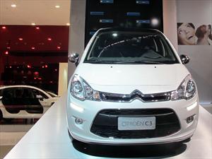 Se lanza la preventa del nuevo Citroën C3
