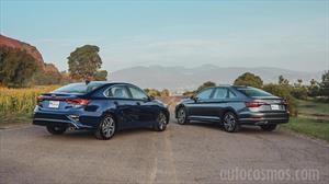 Los 10 vehículos más producidos en México durante septiembre 2019