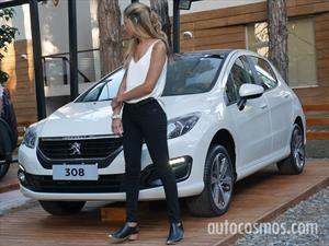 Peugeot es el sponsor oficial del Argentina Open