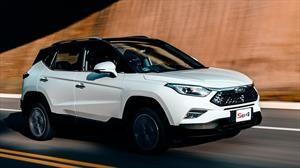 JAC Sei4 2020, primer contacto en México con una camioneta china muy apantallante