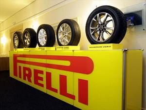 """Pirelli Scorpion ATR Street, la llanta """"verde"""""""