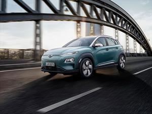 Hyundai Kona Electric 2019 se presenta