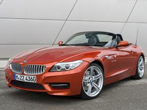 BMW finaliza la fabicación del Z4