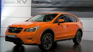 New Subaru XV se presenta en Chile