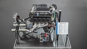"""Mopar pone a la venta el motor HEMI """"Hellephant"""" dotado de 1,000 hp"""