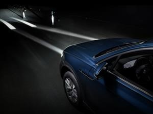 Volkswagen desarrolla un sistema de iluminación 3D que incrementará la seguridad