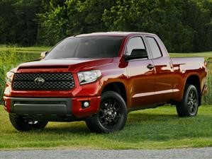 Toyota Tacoma, Tundra y 4Runner mejoran su imagen con paquetes estéticos