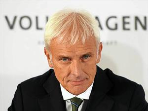Ahora el CEO del Grupo VW dice que los diesel son obsoletos