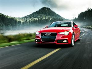 Audi A5 3.0T S Line 2012 a prueba