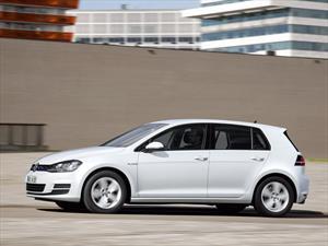 Volkswagen Golf TSI BlueMotion 2016 presenta impresionantes cifras de consumo