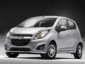 Chevrolet, más de dos décadas siendo la primera en el mercado colombiano