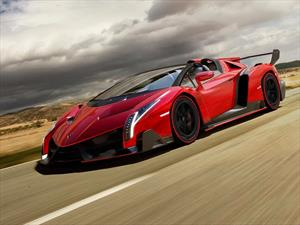 Lamborghini HyperVeloce, para muy pocos