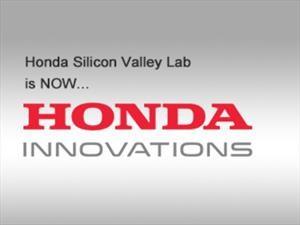 Honda Innovations, la nueva visión de la marca japonesa