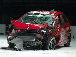 Los autos más seguros del 2015 en EUA: IIHS