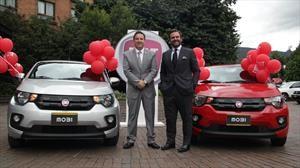 FIAT, nuevo patrocinador del fútbol colombiano