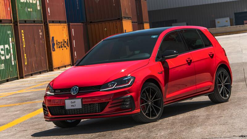 Volkswagen subasta en México al último Golf GTI producido allí